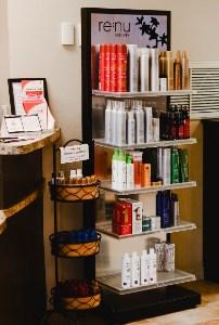 EDEN SALON SPA - Venice Island - Salon and Spa Products in